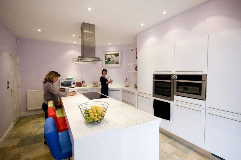 Image of  kitchen in Essex