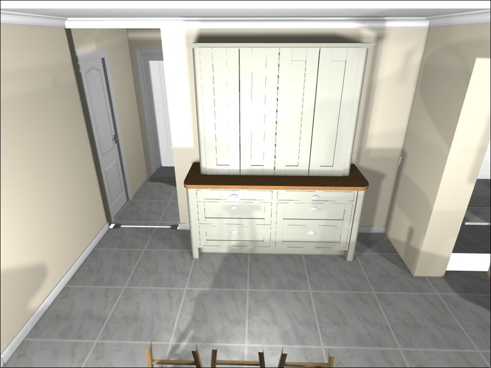 Successful kitchen installation starts with meticulous planning