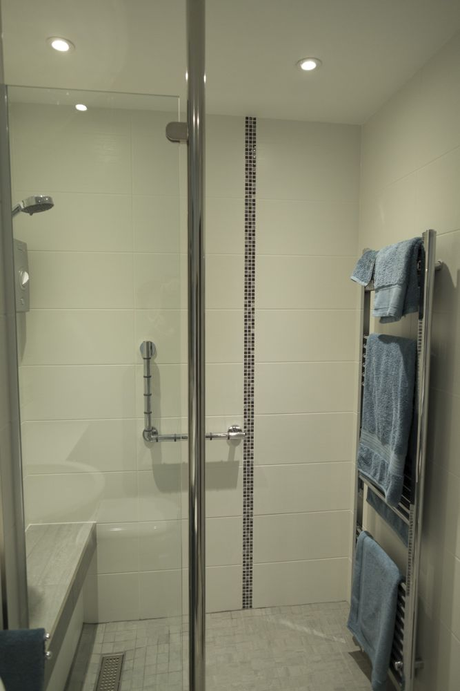 Image of Wetroom installation in Chelmsford