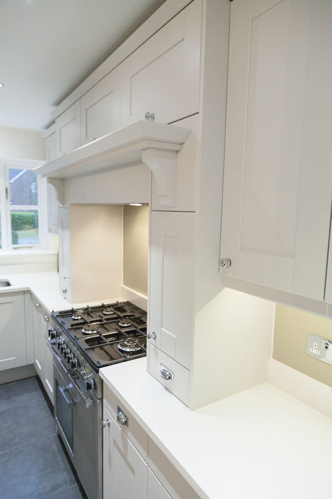 Kitchen Refurb Notley Img