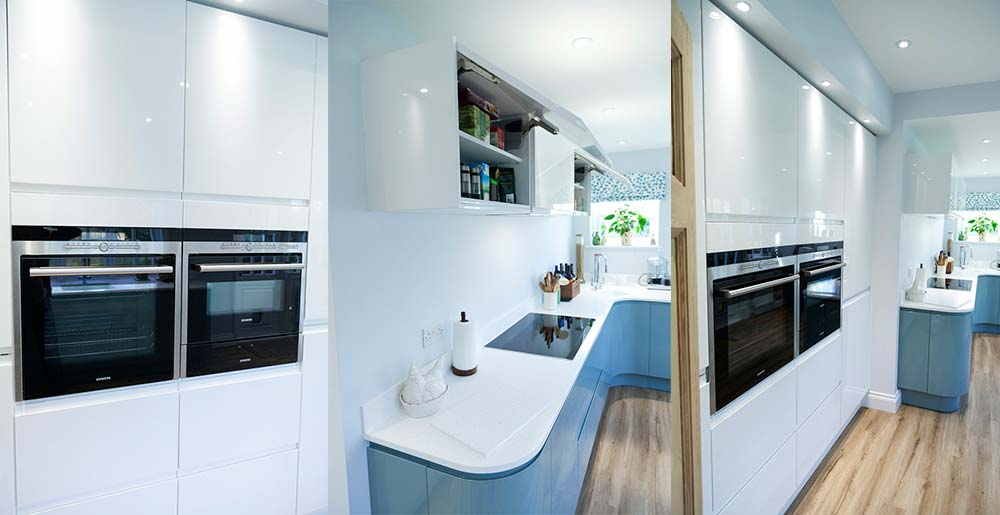 Kitchen Refurbishment Chelmsford