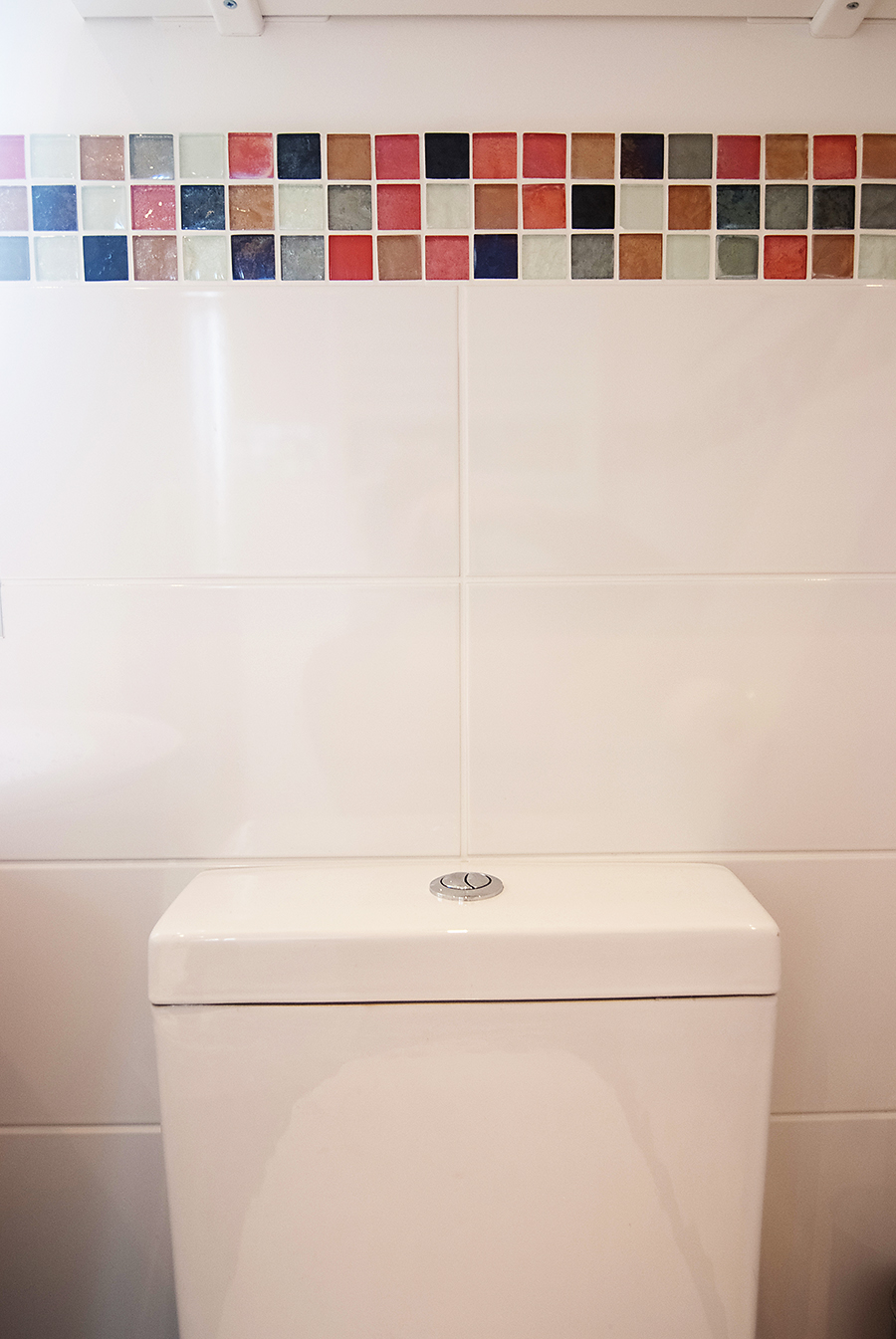 Tiling Notley in Essex