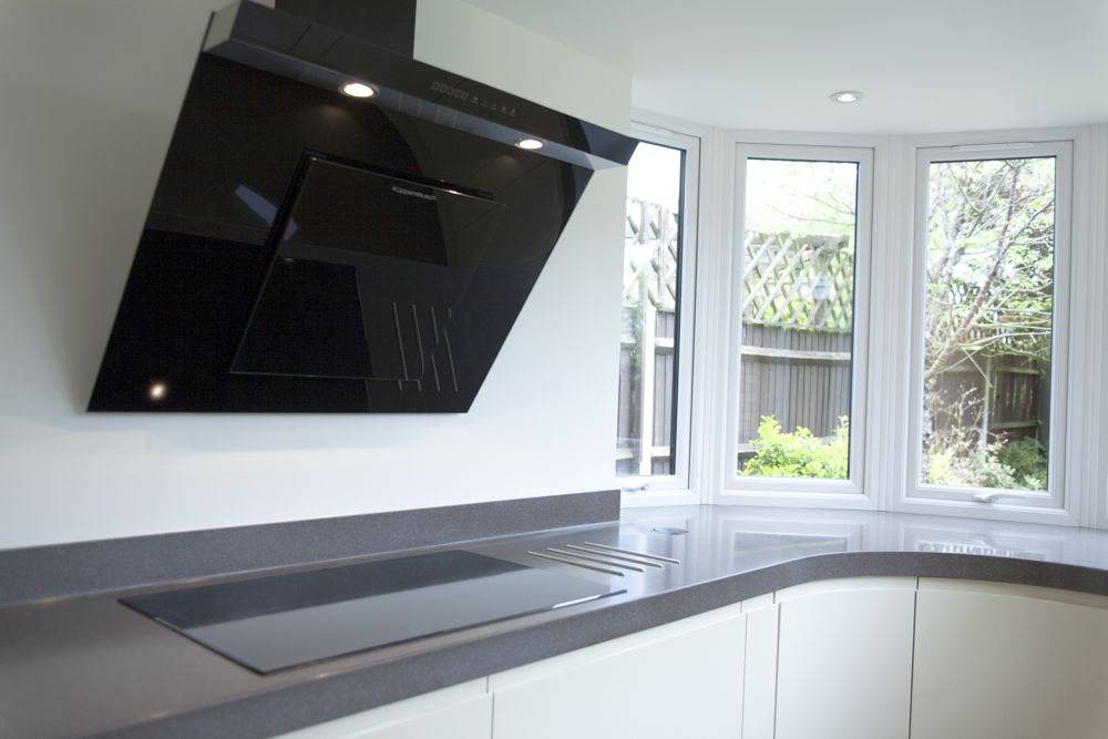 Image of Great Notley Kitchen Finished