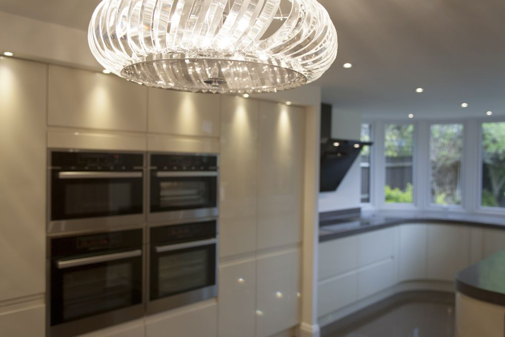 Great Notley Kitchen Finished 922