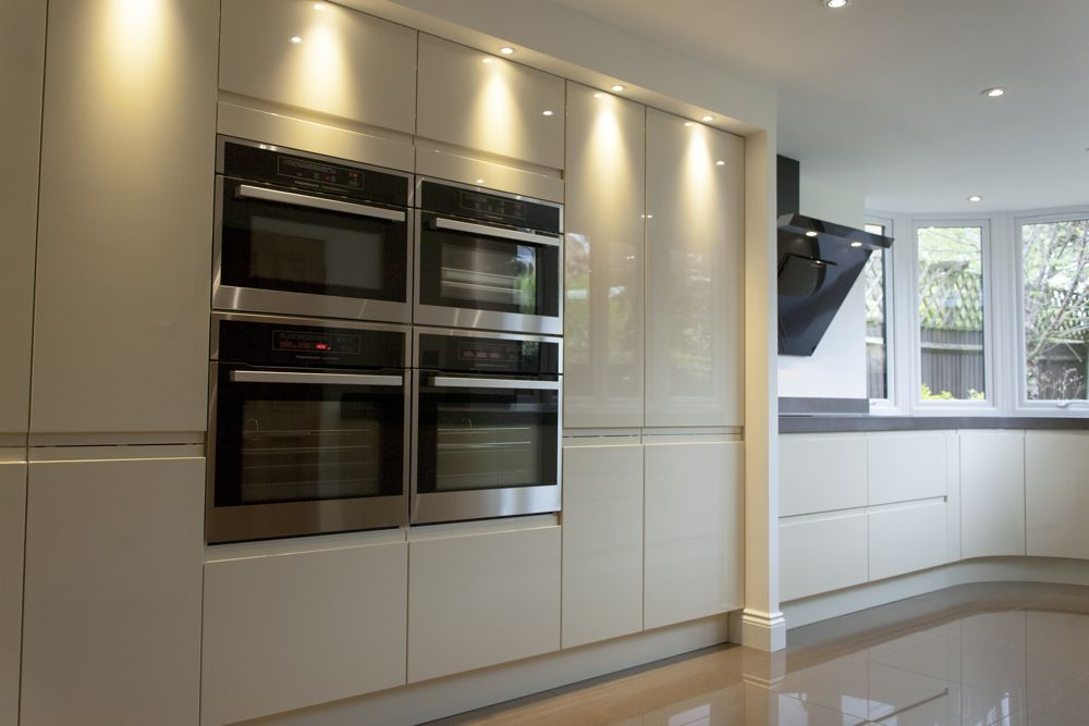 Great Notley Kitchen Finished 924