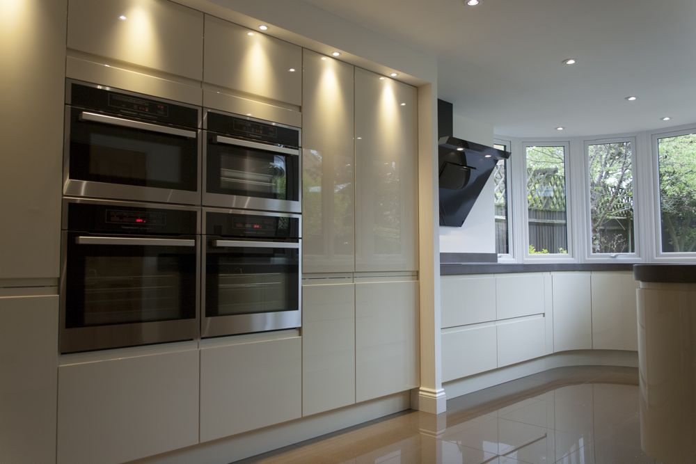 Great Notley Kitchen Finished 927