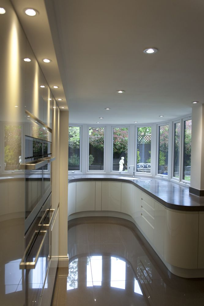 Great Notley Kitchen Finished 928