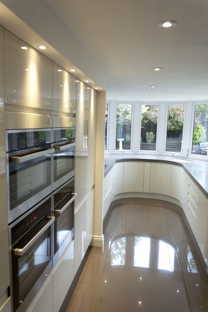 Great Notley Kitchen Finished 931
