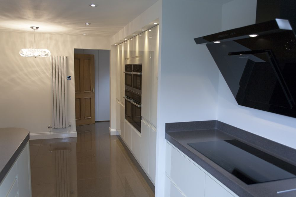 Great Notley Kitchen Finished 933