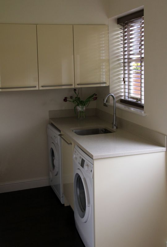 Image of Kitchen after refurbishment