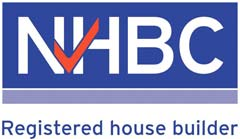 logo image for NHBC (National House-Building Council)