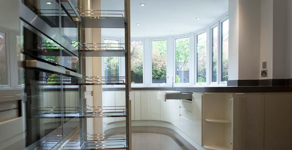image showing Notley Kitchen Storage Header