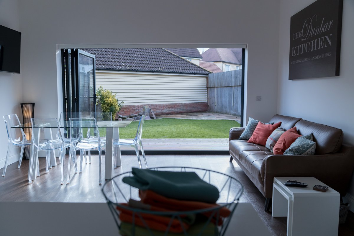 Image of Single storey extension & redesign