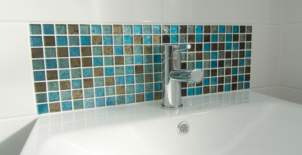Image of Tiling Decorating .Jpg